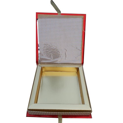 Single Compartment Gift Box