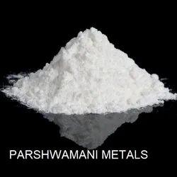 Titanium Dioxide Powder, Bag, 25 kg