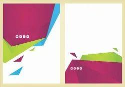 2-7 Days Soft Copy Pamphlet Design, Location: Pan India