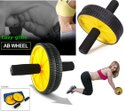 Ab Wheel With Premium Knee Kit