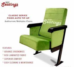 Fix Auditorium Chairs