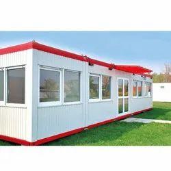 Portable Bunk Cabin