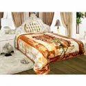 Designer Single Bed Mink Blanket