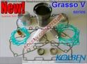 Grasso V Series Compressor Parts