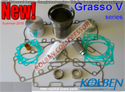 Grasso V Series Compressor Parts