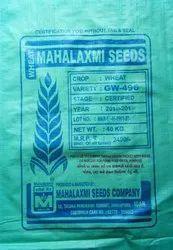 Mahalaxmi Seeds Wheat seeds GW496 C.F.