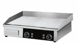 Electric Griddle Full Plate