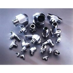 Hydraulic Fittings, Size: 3/4 Inch