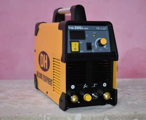 TIG 200A Argon Welding Machine, 10 To 320a