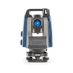 Sokkia iM-101 1-Second Reflectorless Total Station