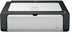 Ricoh SP 111 Black & White Laserjet Single-Function Printer, Upto 16 ppm