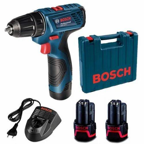 7 Mm 12 V Bosch Gsr120 Li Cordless Drill Driver Rs 7800 Unit Sp Tools Id 21220290212