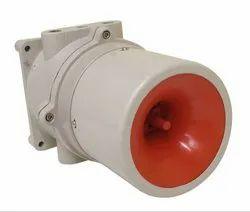 1 White FlameProof Speaker LMT 30 v