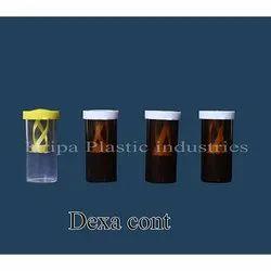 Dexa Container