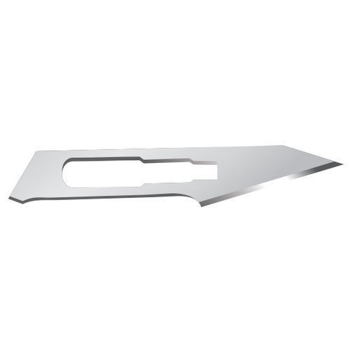 Carbon Steel Surgical Blade
