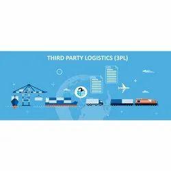 Standard Offline Third Party Logistics