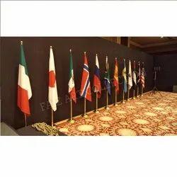 1020 Seminar Flag