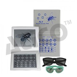 Stereo Acuity Test Kit, For Surgical Field