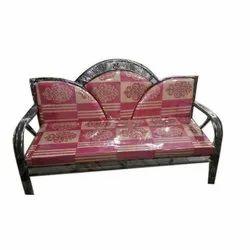Stainless Steel Sofa Set At Rs 14000 Set Madipakkam Chennai Id 16909517630