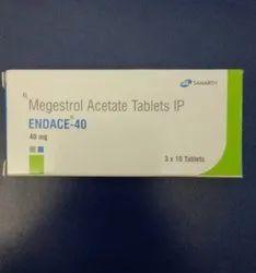 Endace 40mg Tab