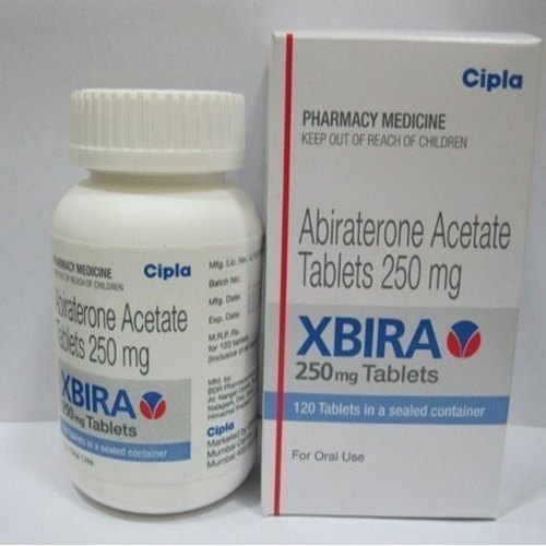 Xbira 250 Mg Tablet