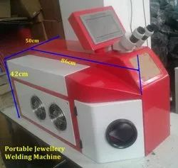 Portable Jewellery Laser Welding Machines