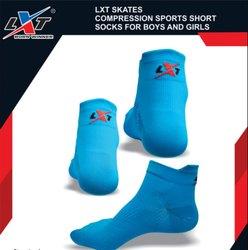 Compression Sports Socks for Skating