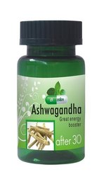 Ashwagandha Immunity Booster Capsules