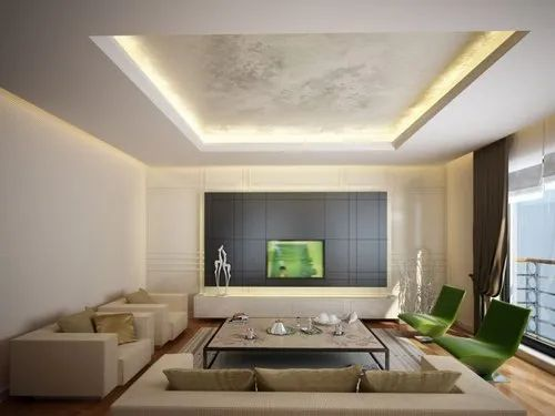 Drawing Room Interior Design Services Size 16 X18 Work Provided Wood Work Furniture Id 22380463797