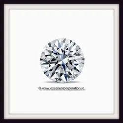 3.8mm 1ct DEF CVD/HPHT Polished LAB Grown Diamonds