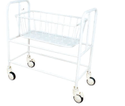 Baby Crib Trolley With Stand