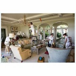 Commercial,Residential Deep Cleaning Service, On - Site
