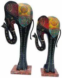 Tikla Horse Set/2
