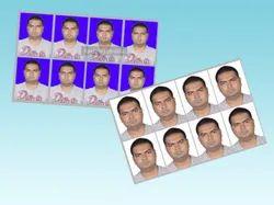 Passport Photos Printing Services