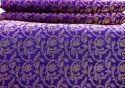 Brocade Silk Fabric