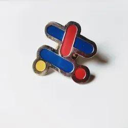 Fancy Lapel Pin