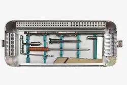 Tibia & Femur Interlocking Nail Instrument Set