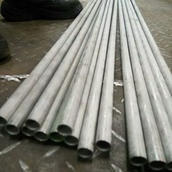 ASTM A210 Seamless Tube