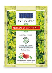 JINX Green Henna Mehndi, Packaging Type: Packet