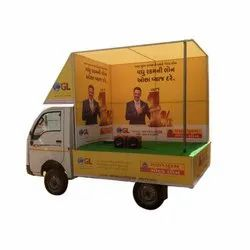 Road Shows Advertisement Service