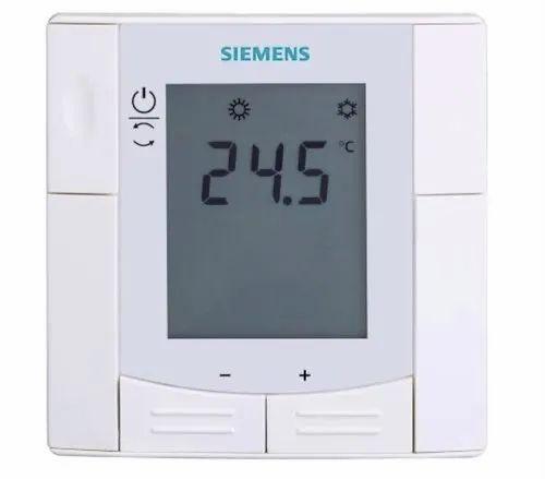 Siemens Thermostats