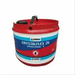 Crystalflex 2K Super Strong Waterproof Coating