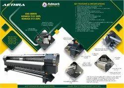 Digital Solvent Machines C8-512i
