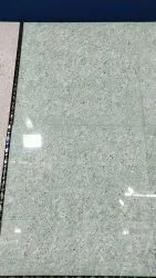 Gloss Double Charged Vitrified Tiles, Thickness: 8-10mm