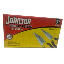 Johnson Circlip Pliers