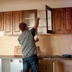 Kitchen Cabinet Service