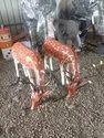A-4C FRP Deer Statue
