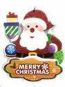Christmas Decoration Poster Medium Size
