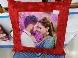 Pillow Printing Photo