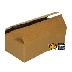 Brown Corrugated Box online